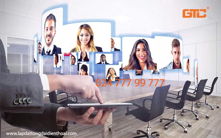 Hội nghị trực tuyến là gì - Thiết bị hội nghị nào tốt hiện nay? - 287503
