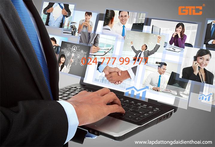 Hội nghị trực tuyến là gì - Thiết bị hội nghị nào tốt hiện nay? - 287501