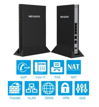 FXO Gateway TA410 | Yeastar NeoGate TA410 | Thiết bị Gateway Yeastar